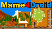 The Best MAME4DROID Tutorial & Where to Download Roms for