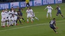 Layvin Kurzawa Goal HD - Paris SG 3-0 Anderlecht - 31.10.2017