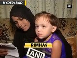 Super Intelligent 2 Year Old Indian Girl