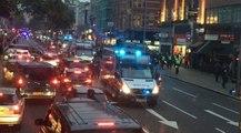 Roma'ya Maç İzlemeye Giden Chelsea Taraftarları Saldırıya Uğradı