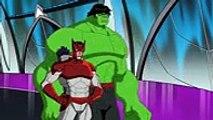 Los Vengadores - Los Heroes Mas Poderosos del Planeta T1 Capitulo 19 La Dinastía Kang [DW] {4} by Moon lovers,Tv series 2018 Fullhd movies season online free