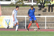 U16, Tournoi du Val de Marne 2017 : France-Bosnie-Herzégovine (5-0), le résumé