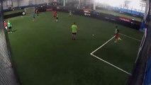 Equipe 1 Vs Equipe 2 - 31/10/17 17:27 - Loisir Créteil (LeFive) - Créteil (LeFive) Soccer Park