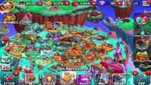Monster Legends Fighting, Collecting & Breeding GamePlay Episode 54 Got Nanukk Monster