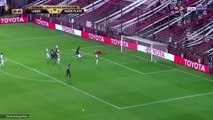 Jose Gustavo Sand Second Goal ~ Lanús 2 vs River Plate 2