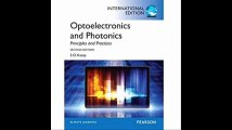 Optoelectronics & Photonics Principles & Practices (Paperback) - Common
