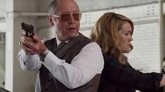 The Blacklist Season 5 Episode 6 Watch Online