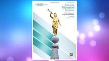 Download PDF The LDS Pianist -- Favorite Mormon Hymns: 12 Contemporary Piano Arrangements FREE