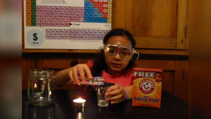 Science Experiments Gone Wrong