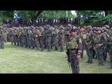 Nearly 500 SAF men assigned in Marawi get spot promotions