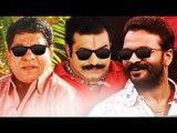 നാട്ടിൻ പുറത്തെ C.I.D | Malayalam Comedy Stage Show Jayasurya, Kottayam Nazeer Jaffer Idukki Mimicry