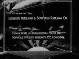 Building Steam Locomotives - 1930s Trains & Railways Educational Film - S88TV1