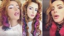 Bella Thorne | Snapchat Videos | October 29th 2017