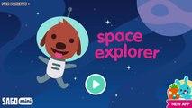 Fun Sago Mini Games - Kids Fun Alien Space Explore And Learn Fun Play With Sago Mini Space Explorer