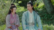 The legend of the Condor Heroes 2017 Ep 1 Engsub - video