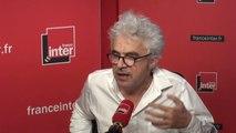 """William Bourdon : """"On est l'un des seuls pays à avoir dérogé à la convention européenne Droits de l'Homme"""""""