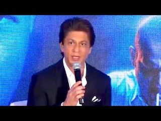 Shah Rukh Khan's 52nd Birthday Plans Revealed