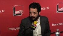 "Wassim Nasr : ""Aujourd'hui les djihadistes s'adressent à un public de masse"""