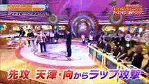 【AMB アニソンMCバトル】NHKバナナ♪ゼロミュージック内バトル【向清太朗 vs MC妖怪】