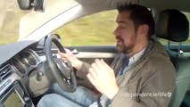 First drive Volkswagen Passat new   is it really that good?
