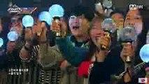 BTS - I Like It (BTS COUNTDOWN 20171012 @ M COUNTDOWN)
