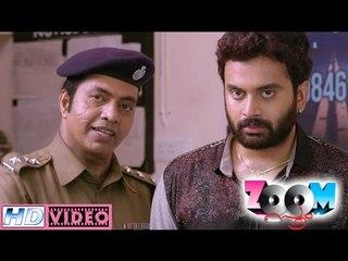 Malayalam Full Movie Zoom # Scenes # Bhagath Manuel, Sreejith Ravi Super Climax Scene [HD]