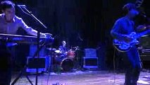 Clap Your Hands Say Yeah - Satan Said Dance (26-08-2015,Ex Oz,Santiago)