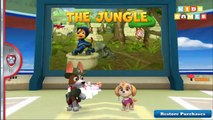 40.PAW Patrol Rescue Run (By Nickelodeon) - iOS - iPhone/iPad/iPod Touch Gameplay