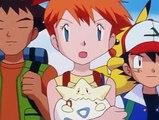 Pokemon - 242  - Some Like it Hot!