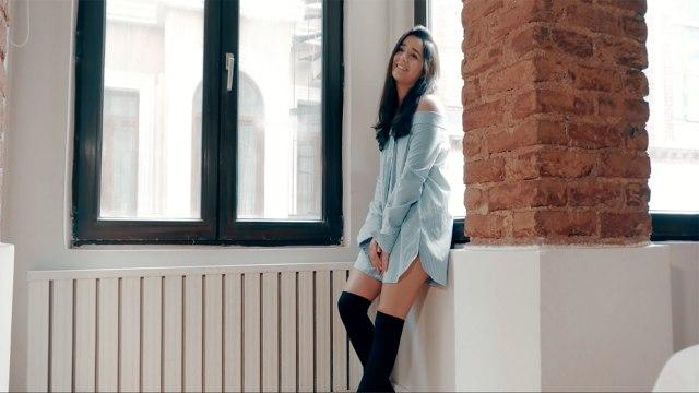 Kübra Yılmaz - Tebrikler (Official Video)