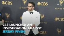 CBS investigates sexual assault allegations against Jeremy Piven