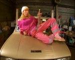 Coup de main au garage (2) - Samantha Oups ! Au gîte par Sophiekarine