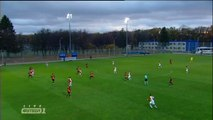 1-1 Dylan Vente Goal UEFA Youth League  Group F - 01.11.2017 Shakhtar D. Youth 1-1 Feyenoord Youth