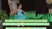 Thats not the way you want to come out of the gate | Toddlers And Tiaras