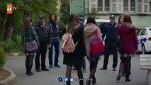 Kırgın Çiçekler 61.Bölüm - Kırgın Çiçekler Tutuklanıyor!