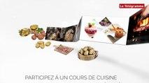 Gastronomie. Concours de cuisine : Top départ