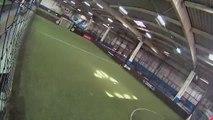 Equipe 1 Vs Equipe 2 - 01/11/17 13:36 - Loisir Créteil (LeFive) - Créteil (LeFive) Soccer Park