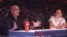 (3) Best Howie Mandel Reactions - America's Got Talent 2017 (Extra)