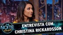 Entrevista com Christina Rickardsson