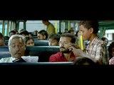 ആലപ്പുഴ ടൂ എറണാകുളം ബസ് യാത്ര# Malayalam New Movie Scenes 2017 # Lal Bahadur Shastri Malayalam Movie