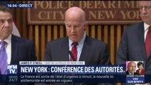 """""""Près de 20 attentats déjoués depuis le 11-septembre"""", dit la police de New York"""