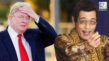 PPAP Singer Piko Taro To Perform For Donald Trump