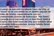 ¡LUJOSO! - Juan Carlos Briquet Marmol  - The Palms Casino Resort