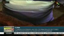Cuba presentará ante la ONU informe sobre afectaciones del bloqueo