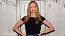 Heather Graham on Directorial Debut 'Half Magic,' Female Inspirations, Harvey Weinstein | THR News