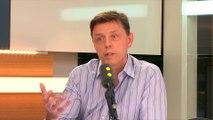 """Laurent Ledoux : """"Dans les entreprises libérées, chacun doit se sentir respecté"""""""