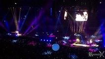 Muse - Feeling Good, Palacio de los Deportes, Mexico City, Mexico  11/20/2015