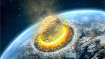 New Science Shows Dinosaur-Killing Asteroid Basically Brought Nuclear Winter