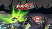 I-ninja #1 [Начало пути война]