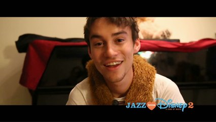 Jacob Collier - Under The Sea - Trailer